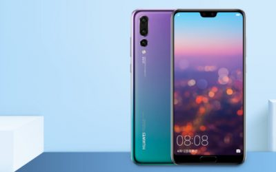 How are you Huawei?