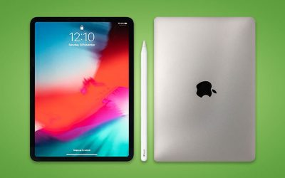 Accessories to turn your iPad into laptop